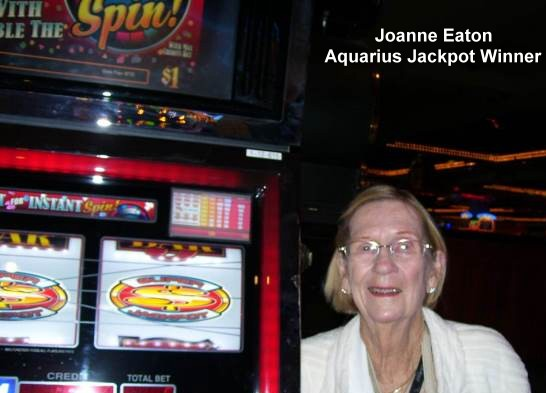 10 times slots winners foxwoods entertainment