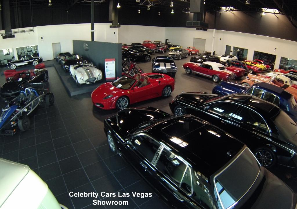 Used Cars | Celebrity Cars Las Vegas - Las Vegas, NV
