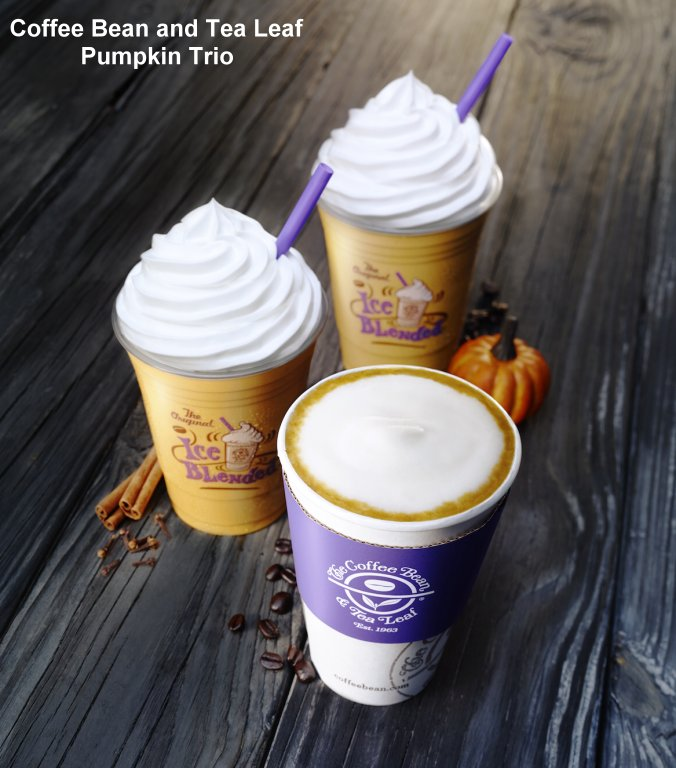 The Coffee Bean & Tea Leaf Coupons & Promo Codes