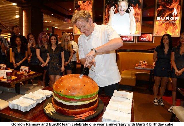 Gordon Ramsay Restaurant Nyc Prices