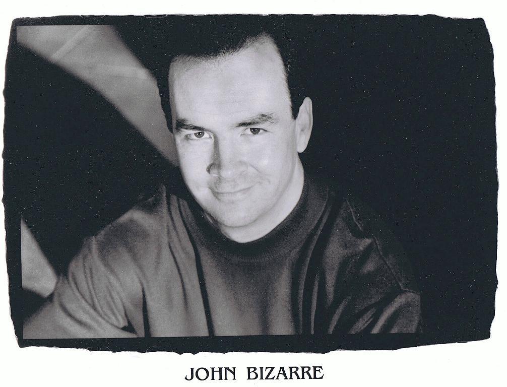 John Bizarre 41