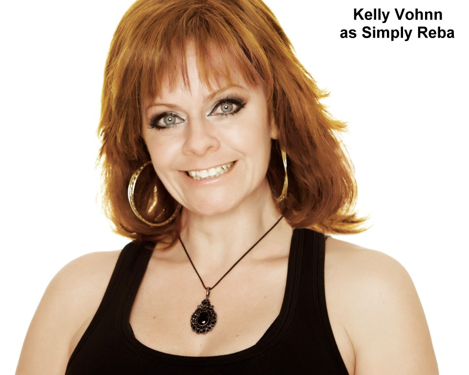 Image result for Simply Reba A Tribute to Reba McEntire laughlin