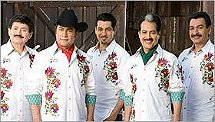 Los Tigres Del Norte , a norteño-band ensemble, will be headlining at ...: www.lasvegas-nv.com/brett/042912.htm