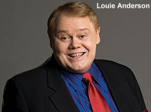 Louie Anderson Chinese Restaurant