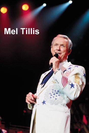 Brett S Laughlin View Mel Tillis Makes A Stop At The