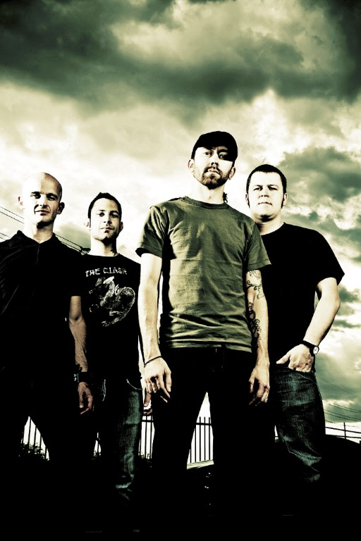 Alternative band Rise Against will be joined by punk rock legends