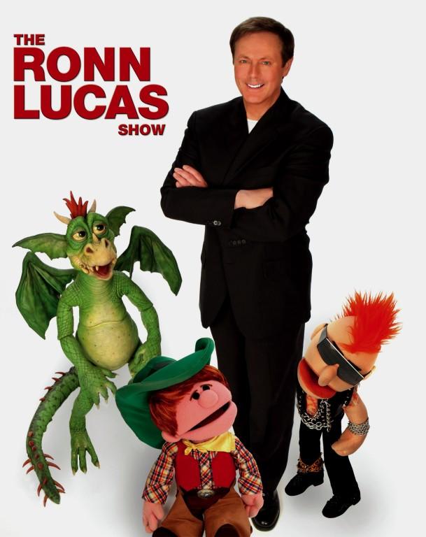 Ronn Lucas net worth salary