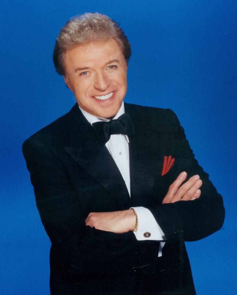 Steve Lawrence Net Worth