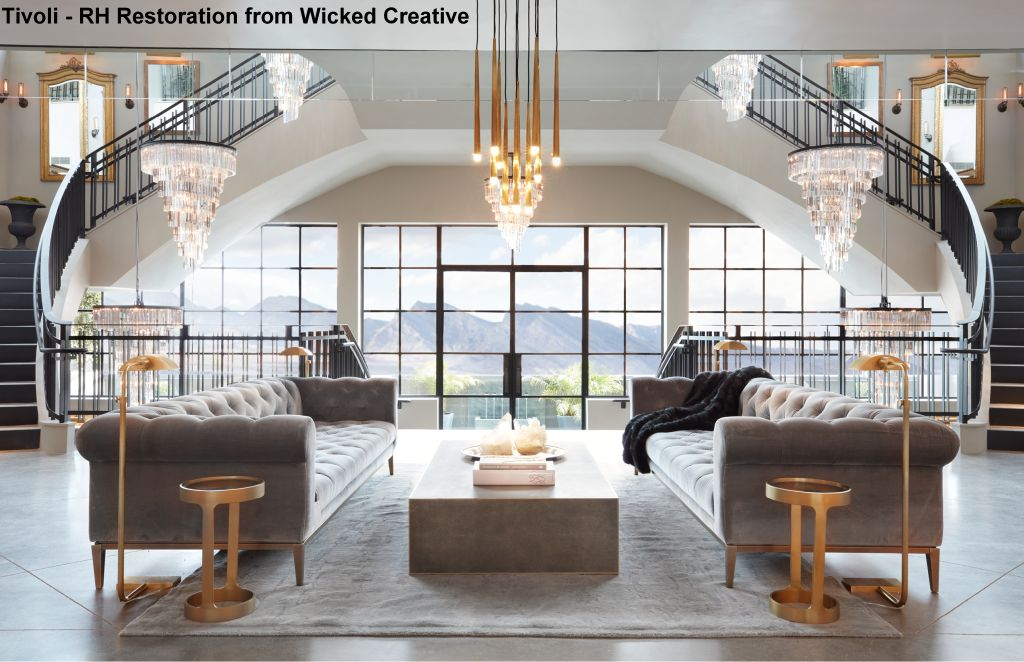 Brett 39 s vegas view 11 13 16 linq digital bar crawl next week for Creative design interior of nevada