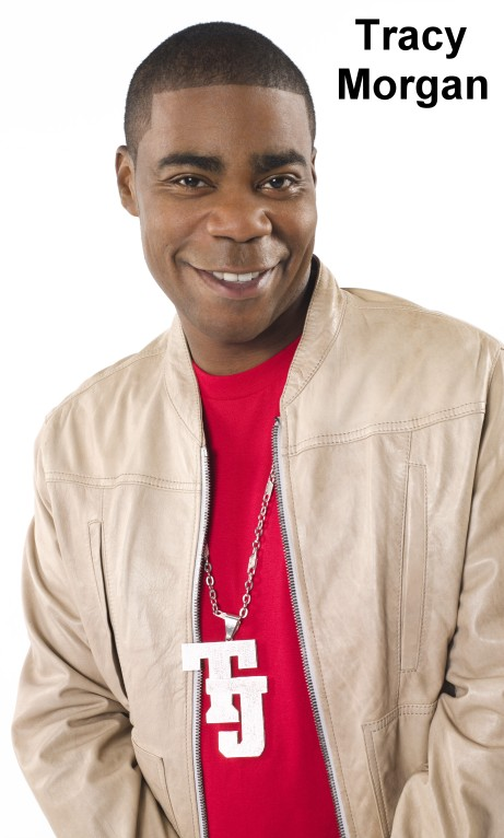 tracy morgan The comedian is alleged to have made a number of anti gay comments during a ...