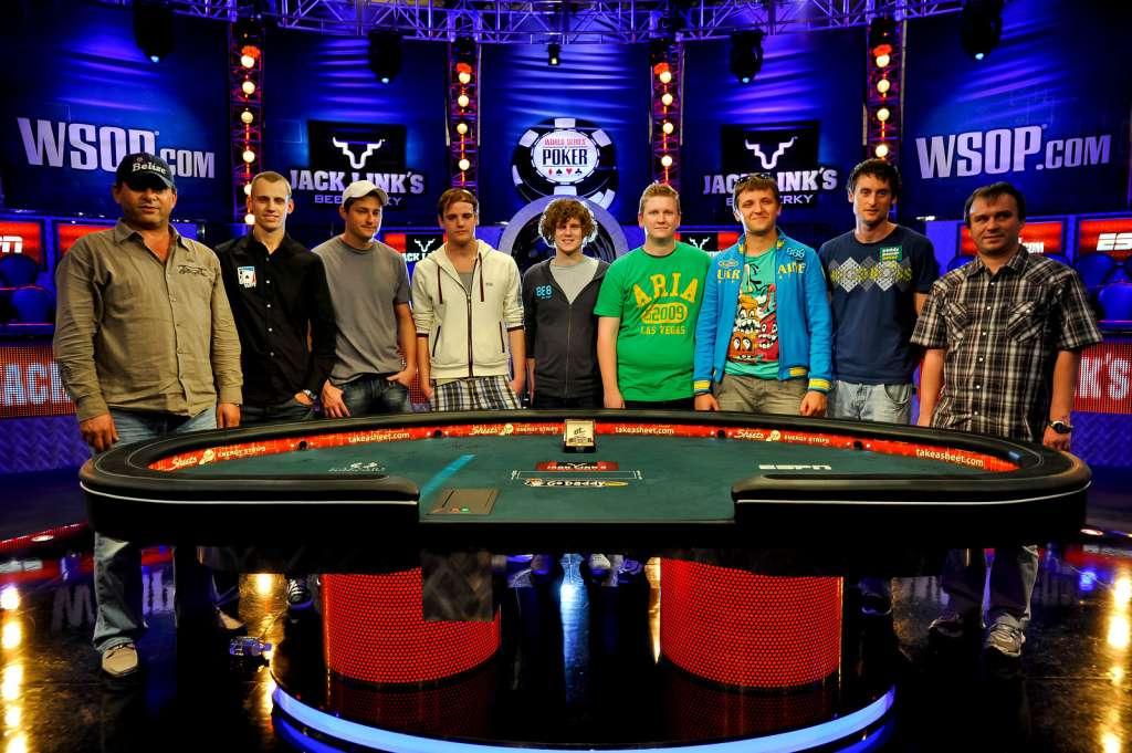 Vegas World Game