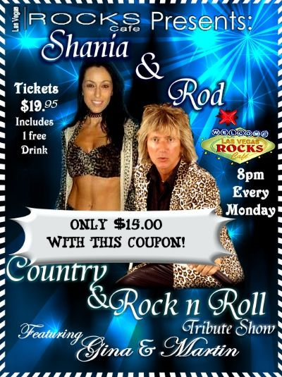 haircut coupons las vegas shania amp rod country and rock n roll tribute show 5370