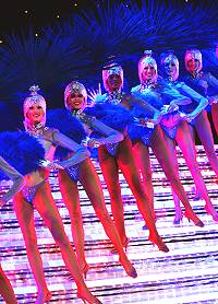 Showgirls review