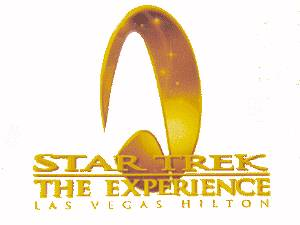 Star Trek: The Experience Logo