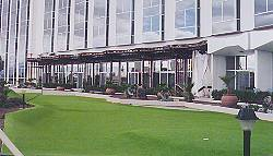 picture of Flamingo Hilton suites converted