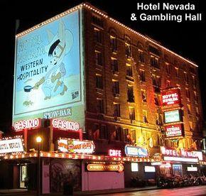 Hotel nevada & gambling hall ely online casino pit boss hiring